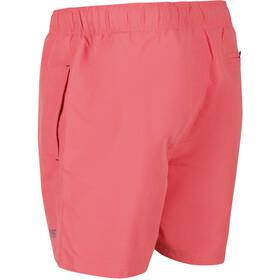 Regatta Mawson Schwimm-Shorts Herren spice